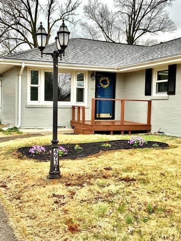 493 Lamont Drive, Lexington, KY 40503 (MLS #20005488) :: Nick Ratliff Realty Team