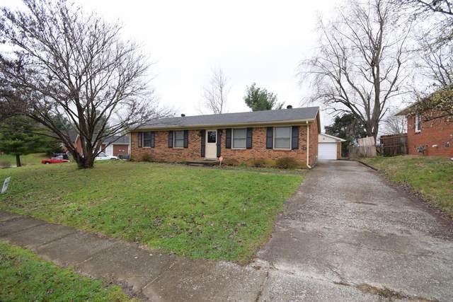 708 Zorn Court, Lexington, KY 40505 (MLS #20005506) :: Nick Ratliff Realty Team