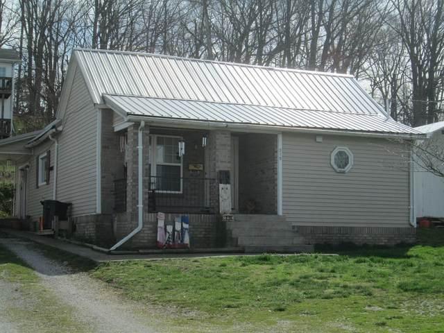 215 Hamlin St., Corbin, KY 40701 (MLS #20005512) :: Nick Ratliff Realty Team