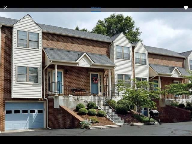 1332 Gray Hawk Road, Lexington, KY 40502 (MLS #20005518) :: Nick Ratliff Realty Team