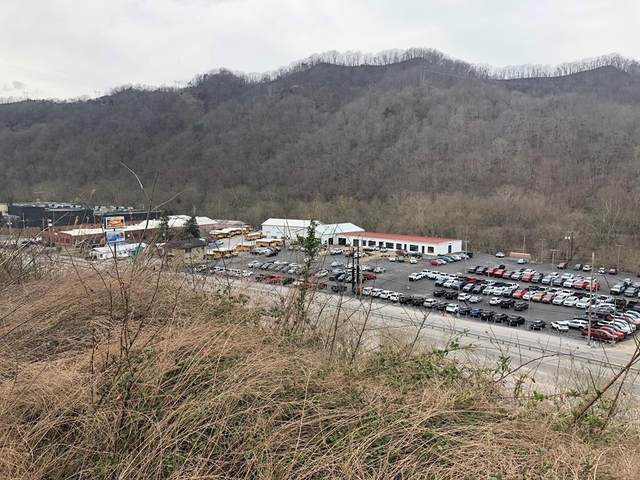 0 E Us 23 South Highway #23, Pikeville, KY 41501 (MLS #20005526) :: Nick Ratliff Realty Team