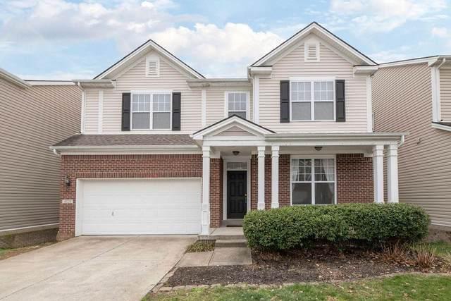 4529 Walnut Creek Drive, Lexington, KY 40509 (MLS #20005534) :: Nick Ratliff Realty Team