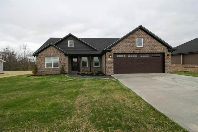 152 Page Drive, Richmond, KY 40475 (MLS #20005537) :: Nick Ratliff Realty Team