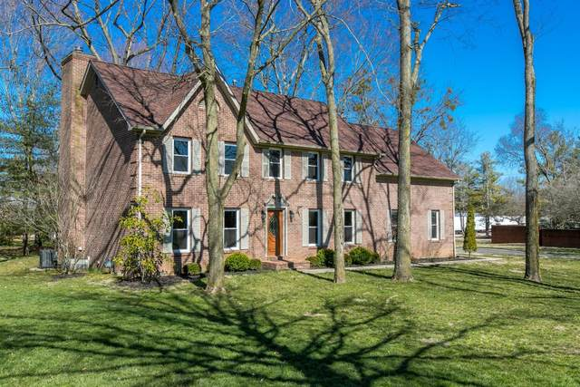 2001 Wyndamere Lane, Paris, KY 40361 (MLS #20005587) :: Shelley Paterson Homes | Keller Williams Bluegrass