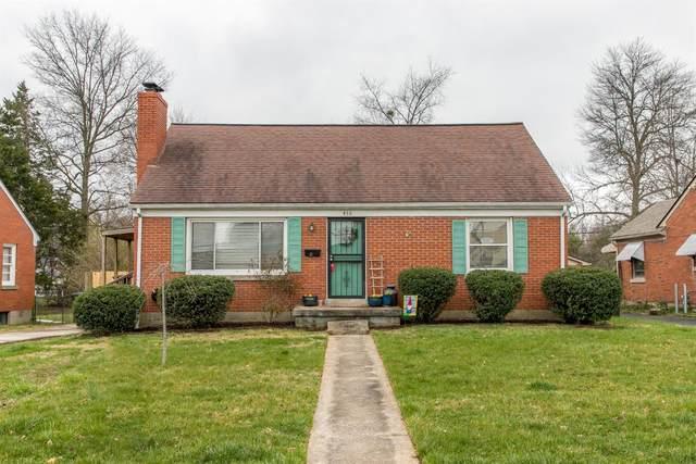 450 Longview Drive, Lexington, KY 40503 (MLS #20005694) :: Nick Ratliff Realty Team
