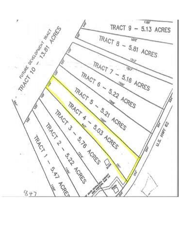 1 Lawrenceburg Tract #4 Road, Chaplin, KY 40012 (MLS #20005743) :: Nick Ratliff Realty Team