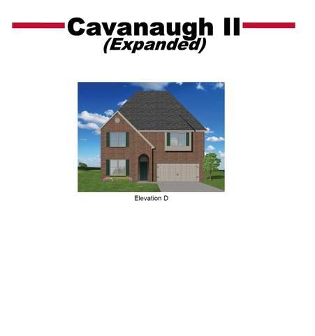 1724 Hemp Hill Drive, Lexington, KY 40509 (MLS #20005752) :: Shelley Paterson Homes | Keller Williams Bluegrass