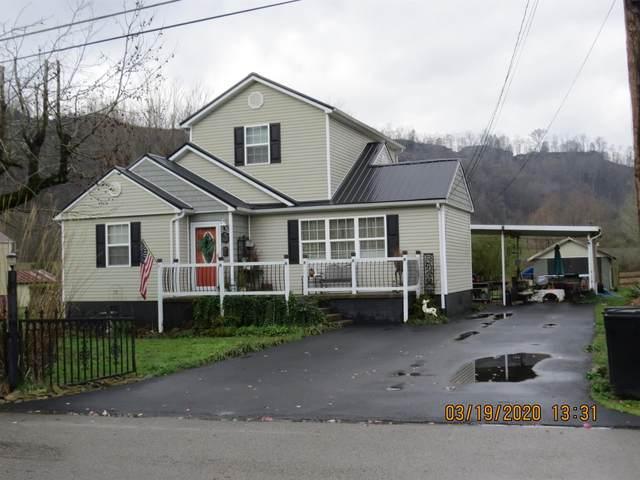 36 5th Rio Vista St, Loyall, KY 40854 (MLS #20005761) :: Robin Jones Group