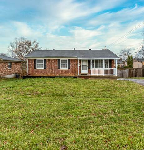521 Mount Tabor Road, Lexington, KY 40517 (MLS #20005793) :: The Lane Team