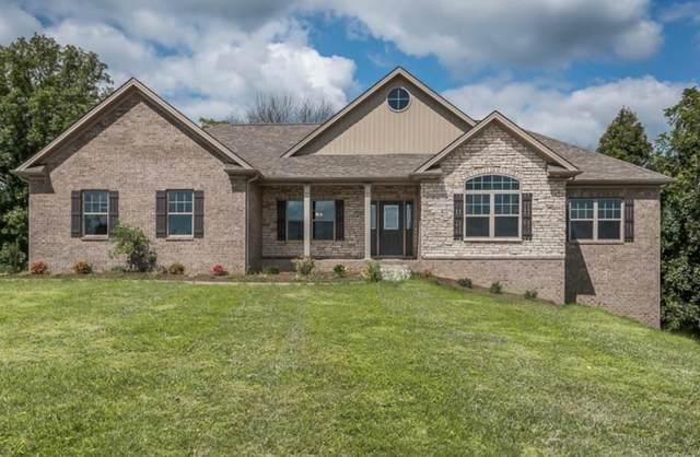 207 The Masters, Georgetown, KY 40324 (MLS #20005817) :: Robin Jones Group