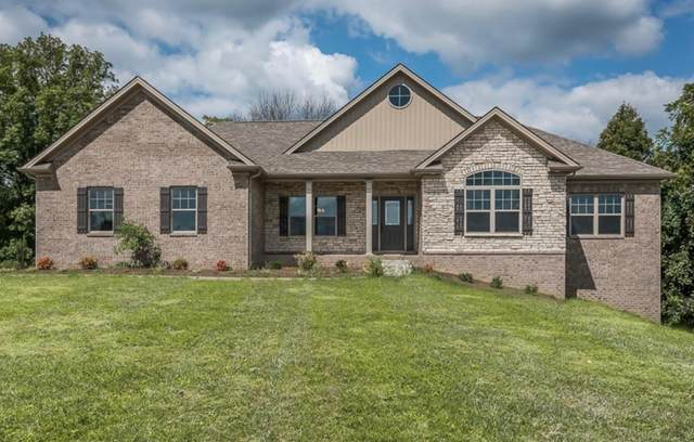 117 White Pine Court, Frankfort, KY 40601 (MLS #20005837) :: Shelley Paterson Homes | Keller Williams Bluegrass