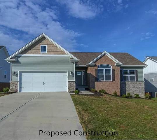 116 Whispering Pines Drive, Frankfort, KY 40601 (MLS #20005861) :: Shelley Paterson Homes | Keller Williams Bluegrass