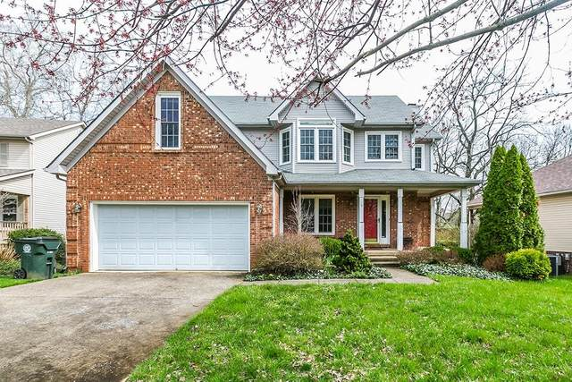 3509 Willow Spring, Lexington, KY 40509 (MLS #20005900) :: Nick Ratliff Realty Team