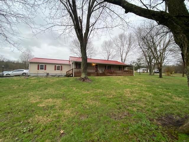 5365 N Kentucky Highway 1842, Cynthiana, KY 41031 (MLS #20005918) :: Nick Ratliff Realty Team