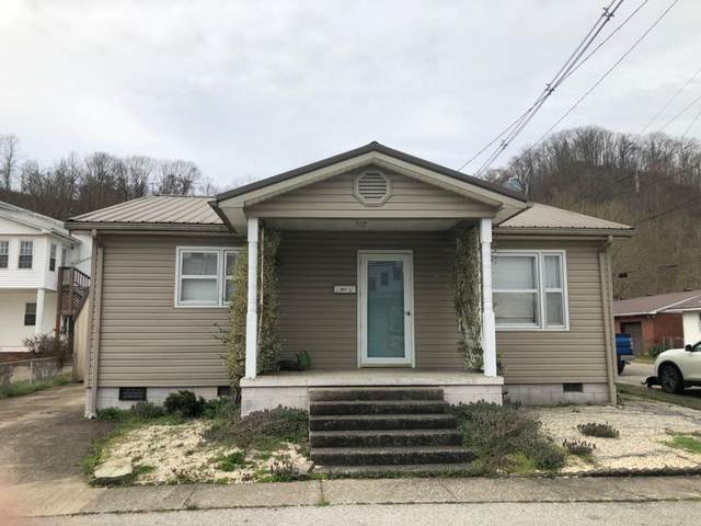 107 River Street, Jackson, KY 41339 (MLS #20005925) :: Nick Ratliff Realty Team