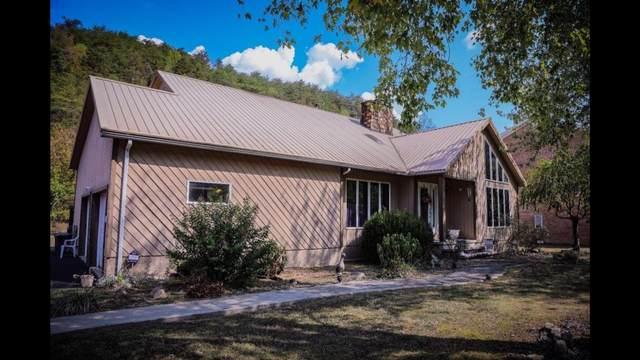 56 Rose Street, Pikeville, KY 41501 (MLS #20005944) :: Nick Ratliff Realty Team