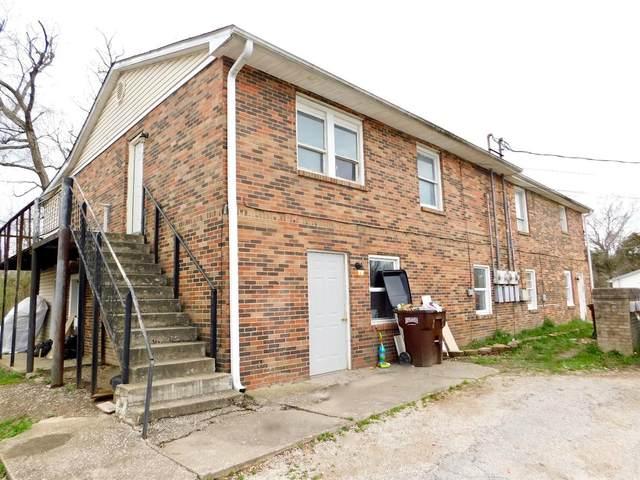 611 Sandhill Road, Irvine, KY 40336 (MLS #20005985) :: Shelley Paterson Homes | Keller Williams Bluegrass