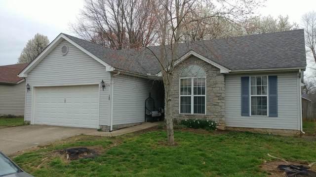 122 Dale Hollow Drive, Georgetown, KY 40324 (MLS #20006020) :: Nick Ratliff Realty Team