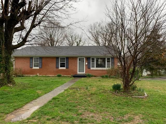 115 Johnson Street, Lawrenceburg, KY 40342 (MLS #20006022) :: Nick Ratliff Realty Team