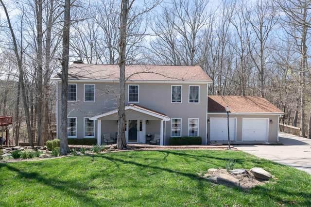 107 Shoveler Court, Georgetown, KY 40324 (MLS #20006026) :: Better Homes and Garden Cypress