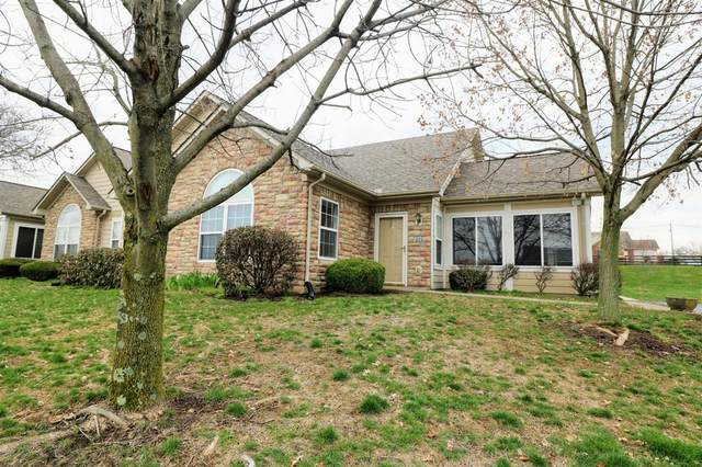 223 Churchill Crossing, Nicholasville, KY 40356 (MLS #20006038) :: The Lane Team