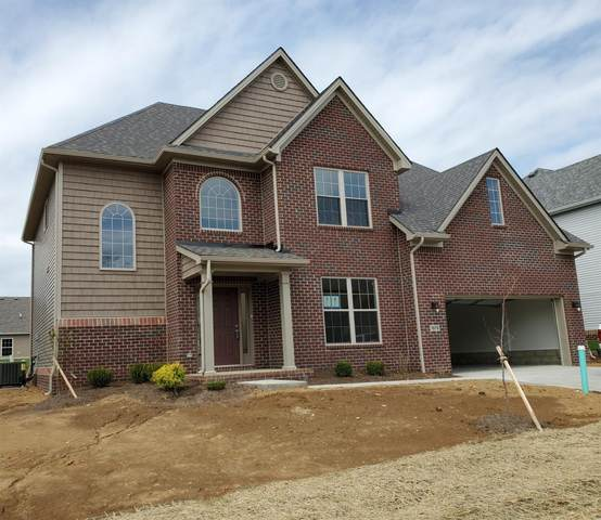 1879 Cattle Path, Lexington, KY 40509 (MLS #20006054) :: Nick Ratliff Realty Team