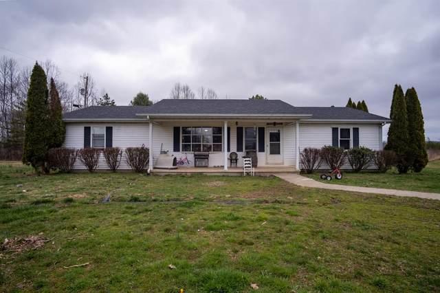 2145 Pine Grove Road, Beattyville, KY 41311 (MLS #20006059) :: Nick Ratliff Realty Team
