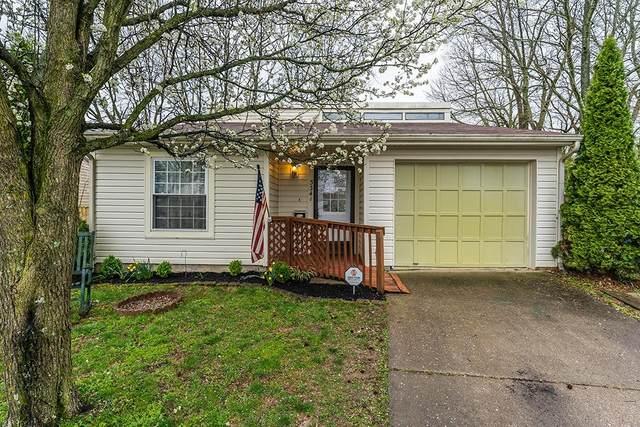 3341 Royal Wood Road, Lexington, KY 40515 (MLS #20006128) :: Nick Ratliff Realty Team