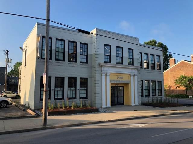 212 N Upper Street, Lexington, KY 40507 (MLS #20006140) :: Nick Ratliff Realty Team