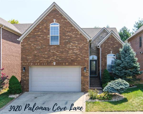 3920 Palomar Cove Lane, Lexington, KY 40513 (MLS #20006189) :: Nick Ratliff Realty Team