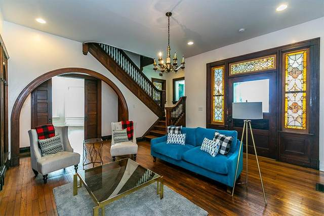 199 E Loudon Avenue, Lexington, KY 40505 (MLS #20006267) :: Nick Ratliff Realty Team