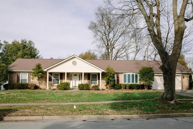 953 Turkey Foot Road, Lexington, KY 40502 (MLS #20006281) :: Shelley Paterson Homes   Keller Williams Bluegrass