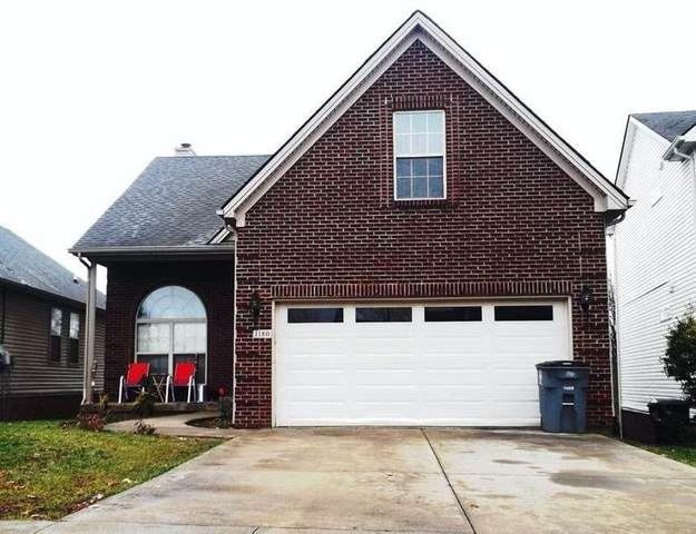 1180 Brick House Lane, Lexington, KY 40509 (MLS #20006350) :: Nick Ratliff Realty Team
