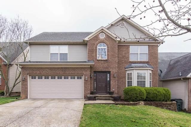 3641 Fair Ridge Drive, Lexington, KY 40509 (MLS #20006352) :: Nick Ratliff Realty Team
