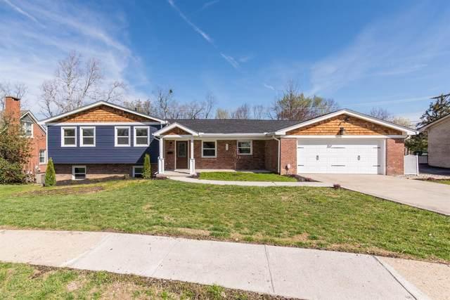 3465 Castleton Hill, Lexington, KY 40517 (MLS #20006388) :: Nick Ratliff Realty Team