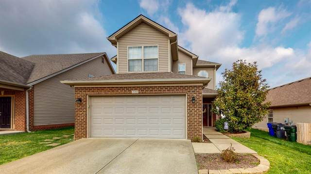 2193 Ice House Way, Lexington, KY 40509 (MLS #20006412) :: Nick Ratliff Realty Team