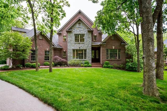 4894 Faulkirk Lane, Lexington, KY 40515 (MLS #20006413) :: Shelley Paterson Homes | Keller Williams Bluegrass