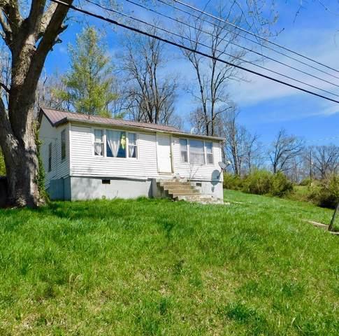 2596 Richmond Road, Irvine, KY 40336 (MLS #20006421) :: Shelley Paterson Homes | Keller Williams Bluegrass