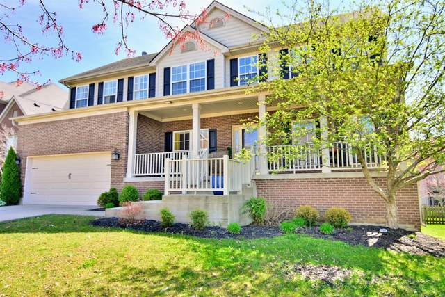 244 Jane Briggs Avenue, Lexington, KY 40509 (MLS #20006433) :: Nick Ratliff Realty Team