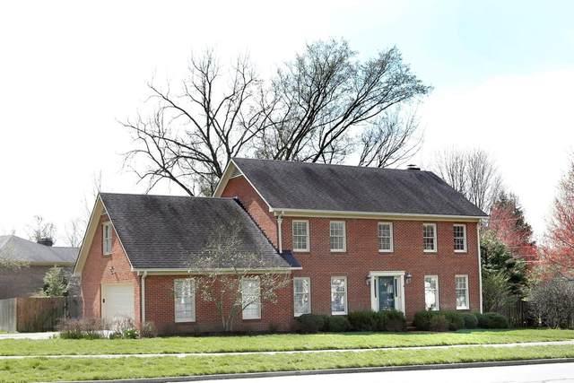 3508 Coltneck Lane, Lexington, KY 40502 (MLS #20006437) :: Nick Ratliff Realty Team