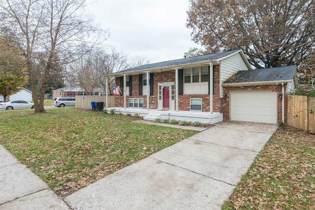 700 Monticello Boulevard, Lexington, KY 40503 (MLS #20006451) :: Nick Ratliff Realty Team