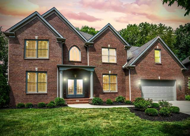 2156 Carolina Lane, Lexington, KY 40513 (MLS #20006480) :: Nick Ratliff Realty Team