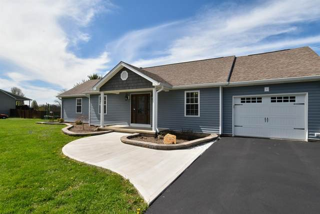 215 Country Drive, Hustonville, KY 40437 (MLS #20006489) :: Nick Ratliff Realty Team