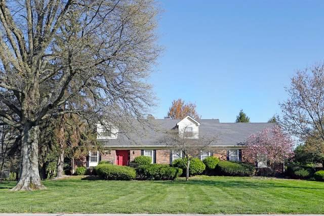 1647 Donelwal Drive, Lexington, KY 40511 (MLS #20006507) :: Nick Ratliff Realty Team