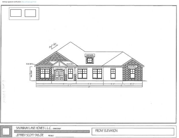 118 Candlewood Drive, Winchester, KY 40391 (MLS #20006537) :: The Lane Team