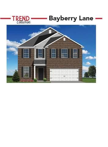 313 Bethel Harvest Drive, Nicholasville, KY 40356 (MLS #20006558) :: Nick Ratliff Realty Team