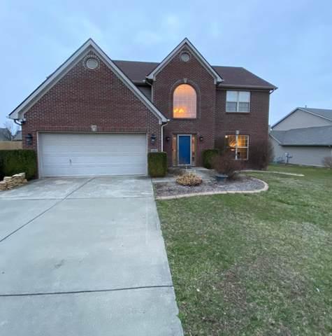 228 Vetch Drive, Nicholasville, KY 40356 (MLS #20006582) :: Nick Ratliff Realty Team