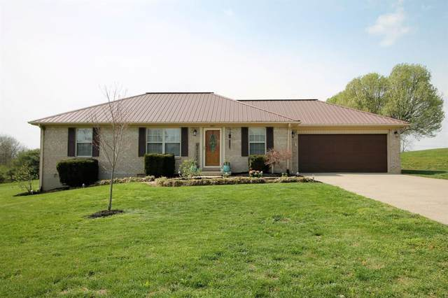807 Boone Trail Road, Richmond, KY 40475 (MLS #20006594) :: Nick Ratliff Realty Team