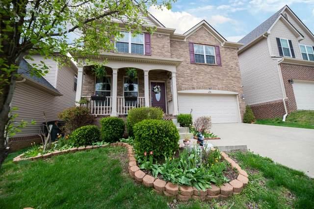 4231 Katherine Place, Lexington, KY 40515 (MLS #20006605) :: Shelley Paterson Homes | Keller Williams Bluegrass