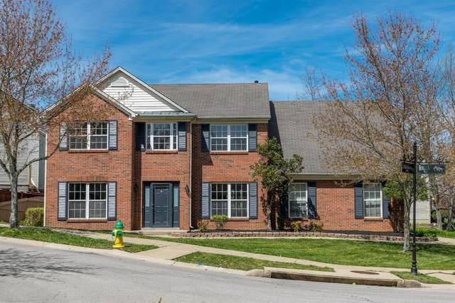 2284 Camberling Drive, Lexington, KY 40509 (MLS #20006621) :: Nick Ratliff Realty Team